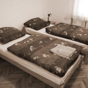 Nova soba